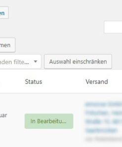 WooCommerce DPD Versandetikett Plugin | emoose GmbH