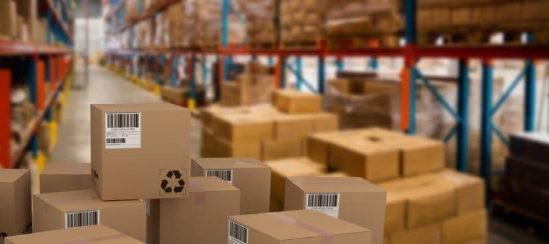 Fulfillment Logistik Versand