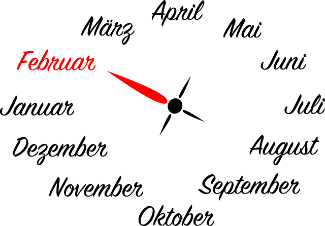 Monatsrückblick 02/2020